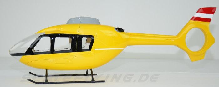 500 EC-135 Yellow Austria