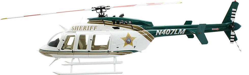 700 B 407 ARF Sheriff
