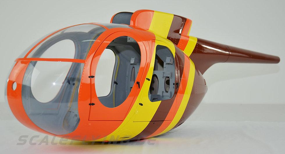 800 MD-500D ARF Magnum