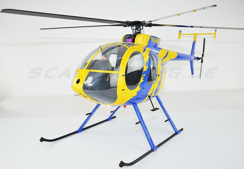 800 MD-500E ARF Yellow Blue