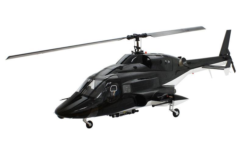 800 Airwolf ARF