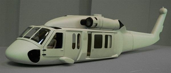 600 SH-60 Sea Hawk