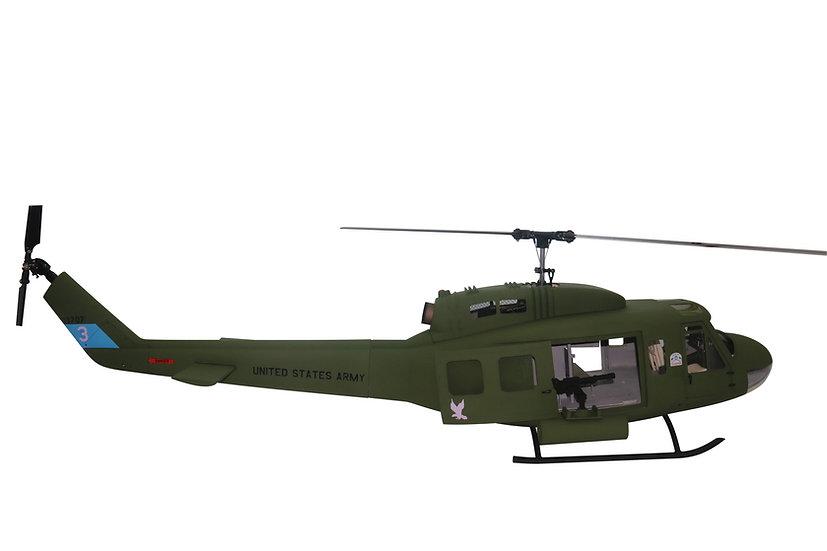800 UH-1D ARF Army