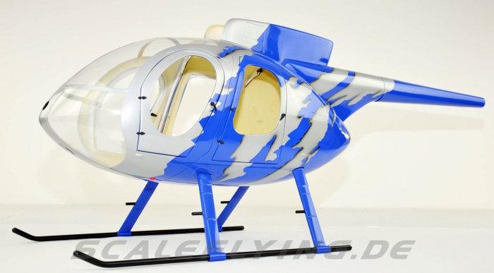 700 MD-500E G-JIVE Blue