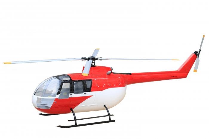 800 BO-105 ARF DRF