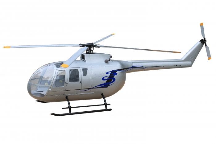 800 BO-105 ARF FTO