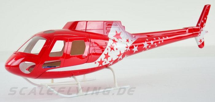 450 AS-350 Air Zermatt
