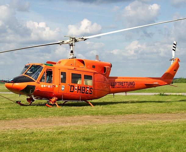800 B 212 ARF Luftrettung