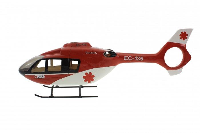 450 EC-135 DRF