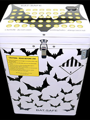 BAT-SAFE XL (discontinued)