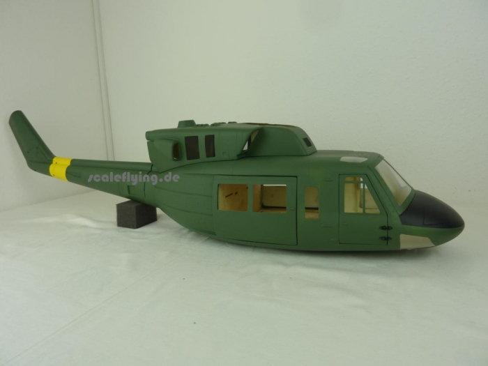 500 UH-1N Military