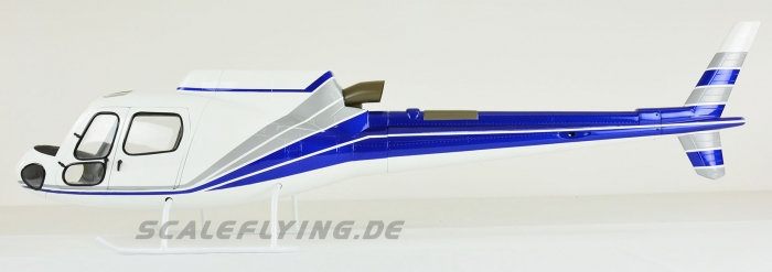 600 AS-350 Heli Duebi