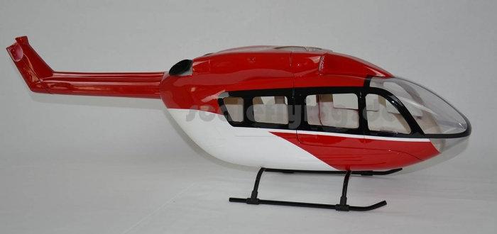 450 EC-145 DRF