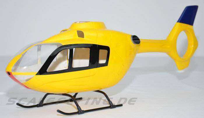 450 EC-135 Yellow