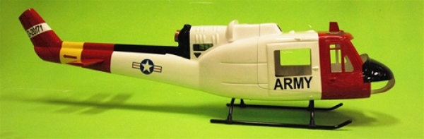 500 UH-1 Rescue