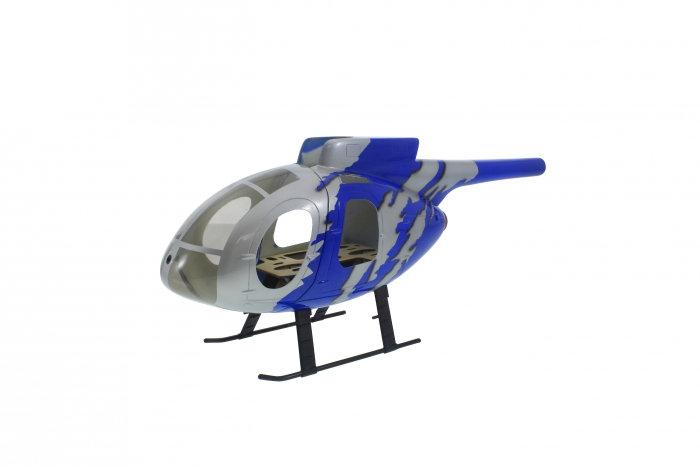 450 MD-500E G-JIVE Blue