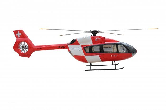 800 EC-145 T2 ARF REGA