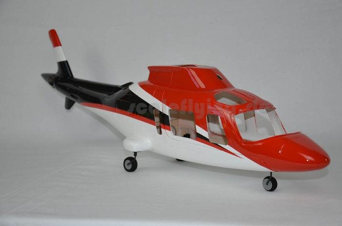 450 Augusta A-109 ERA
