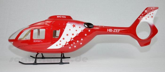 450 EC-135 Air Zermatt