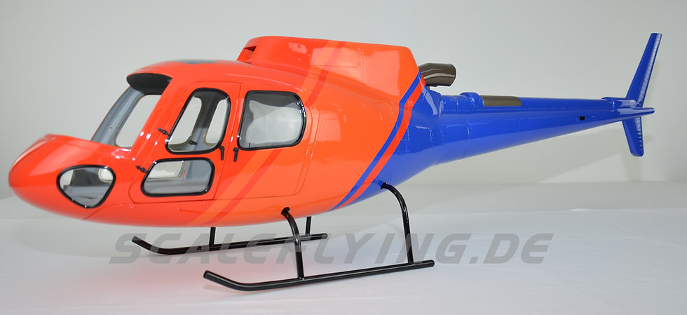 700 AS-350 Blue Orange