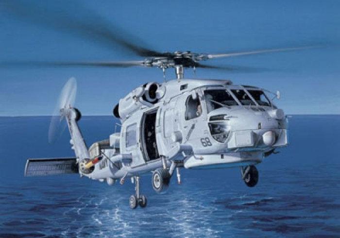 500 SH-60 Seahawk