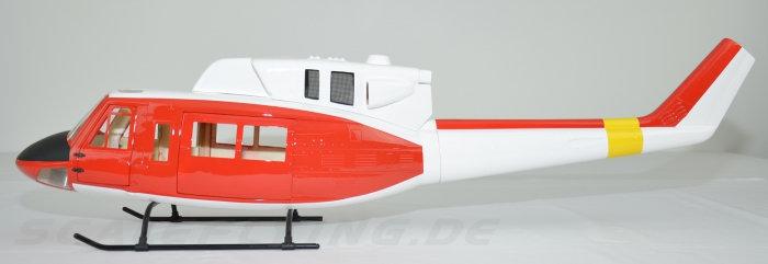 500 UH-1N Rescue
