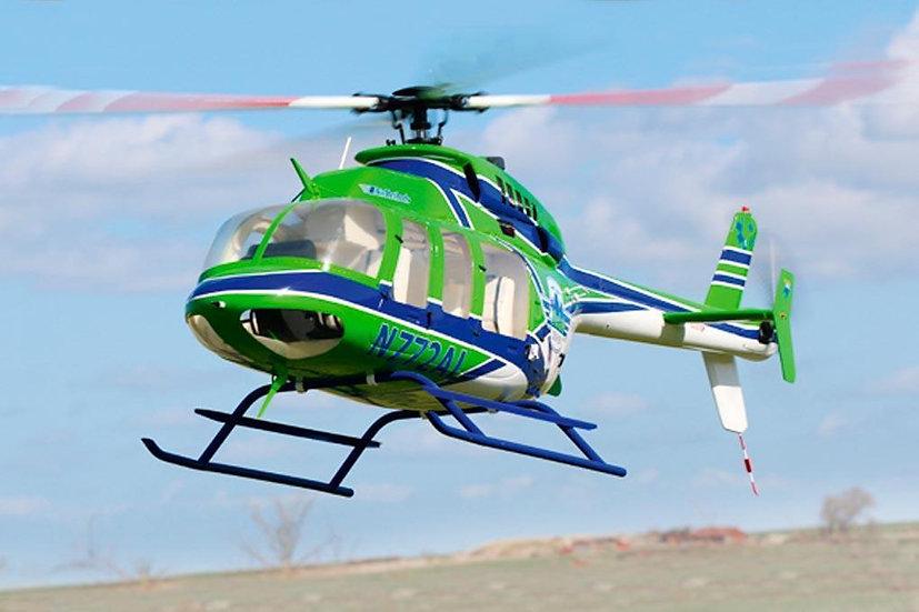 700 B 407 ARF Air Life