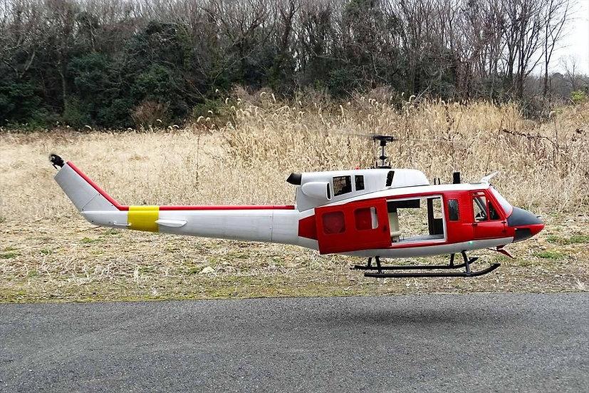 800 B 212 ARF Rescue