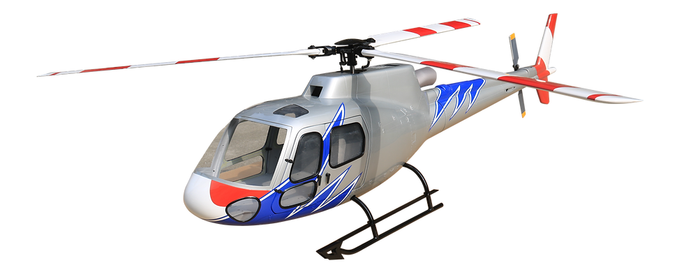 600 AS-350 ARF Brazil