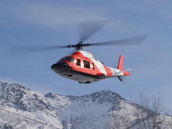 500 A-109 Coast Guard