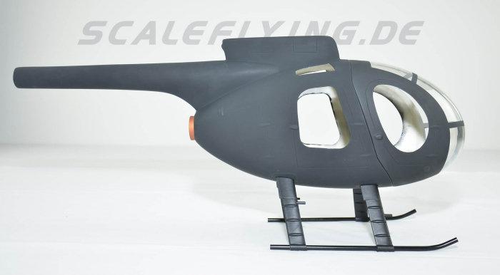 450 MD-500D Little Bird
