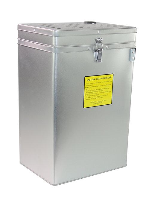 BAT-SAFE XL Silver Edition