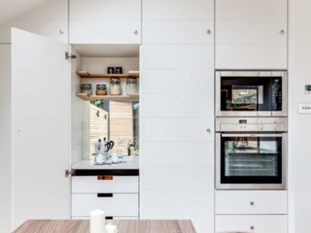What It's Really Like to Live Through a Remodel