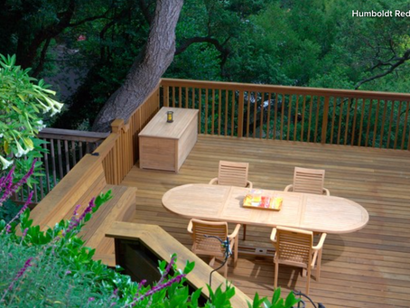 6 Steps to Prepare Your Wood Deck for Fall