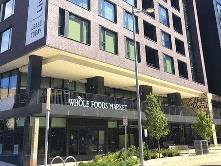 Whole Foods Announces Opening Date For Tysons Store