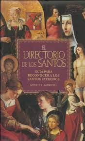 Spanish Translation of Saints