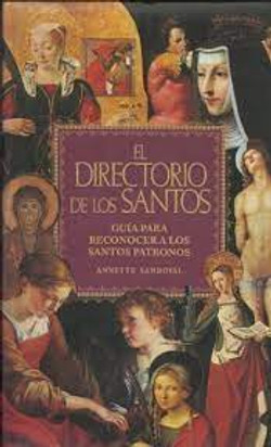 Spanish Translation of Saints