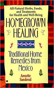 Homegrown Healing (Berkley/Putnam)