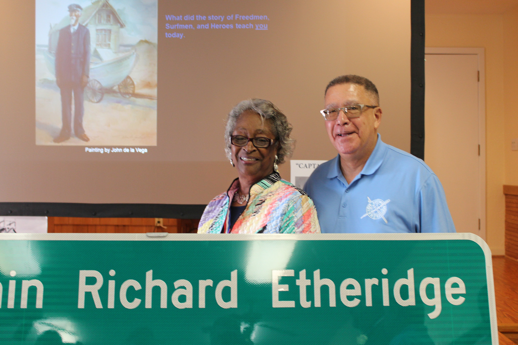 Etheridge Bridge Dedication (2-20-18) 22