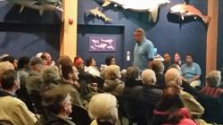 Darrell Collins story of Freedmen