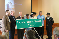 Etheridge Bridge Dedication (2-20-18) 18