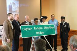 Etheridge Bridge Dedication (2-20-18) 18