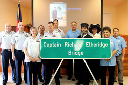 Etheridge Bridge Dedication (2-20-18) 20