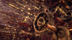 Salonen: Mechanisme