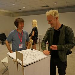 with Søren Solkær Starbird