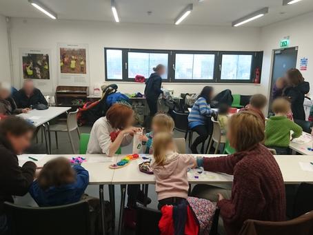 Lloyd Park Community Room