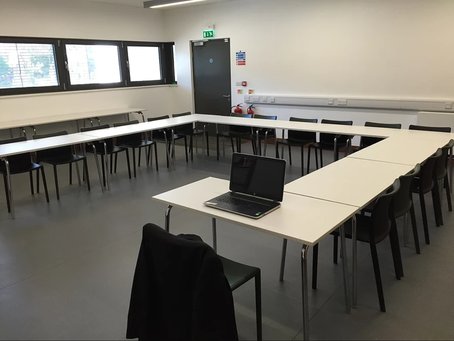 Community Room to Hire