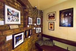 Café Restaurant Walthamstow