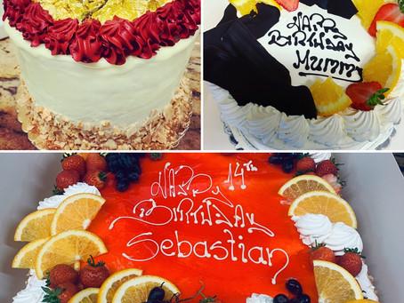 Le Délice - Walthamstow Cake Maker