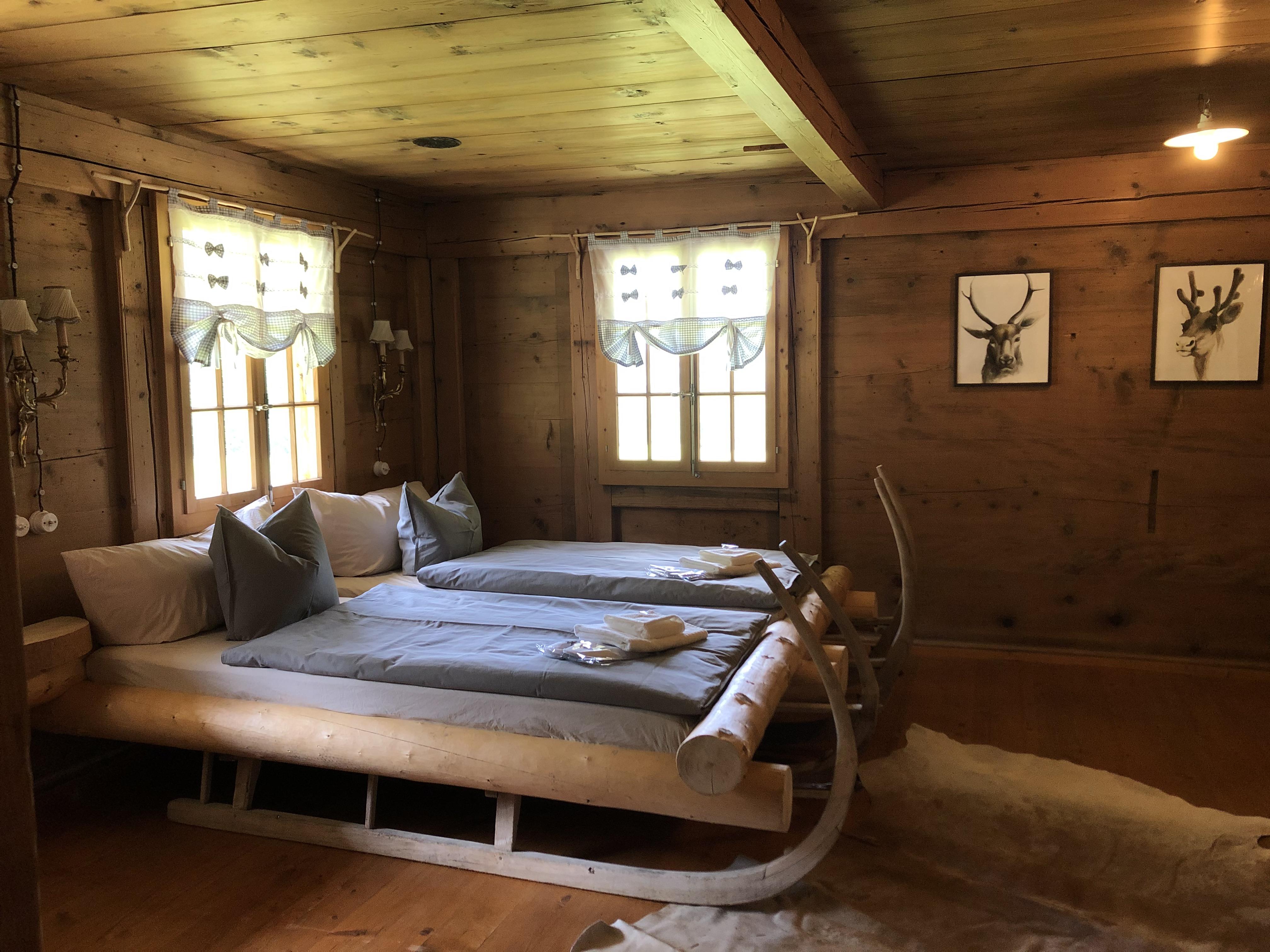 Doppelzimmer Niesen